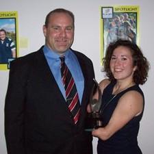 Spirit Of Rugby Award