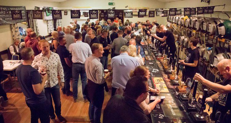 Eldwick Beer & Banger Festival 2019 – Raffle