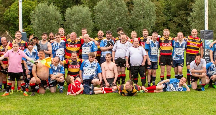 Bumble Bees RUFC V Halifax Magpies – 15/9/19