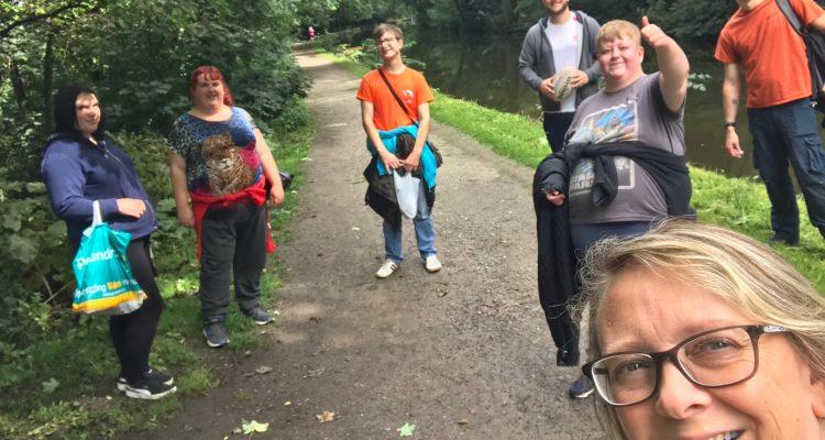 Bumbles Walk – 18 August 2020